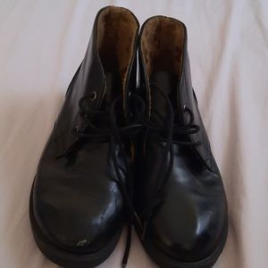 Unisex boot